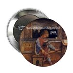 "Cicero: God Nature 2.25"" Button (100 pack)"