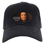Gottfried Leibniz Metaphysics Black Cap