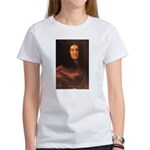 Gottfried Leibniz Metaphysics Women's T-Shirt