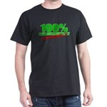 100% Environmentally Unfriend Dark T-Shirt