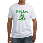 Pharm Aide Fitted T-Shirt