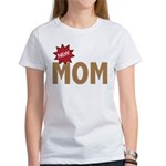 New Mom Mother First Time Women's T-Shirt