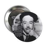 "de Broglie: Quantum Waves 2.25"" Button (10 pack)"