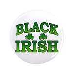 "Once You go Irish You Never Go Back 3.5"" Button"