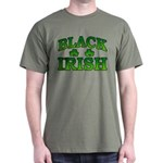 Once You go Irish You Never Go Back Dark T-Shirt