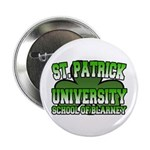 "St. Patrick University School of Blarney 2.25"" But"