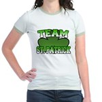 Team St. Patrick Jr. Ringer T-Shirt