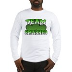 Team Smashed Long Sleeve T-Shirt