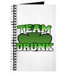 Team Drunk Journal