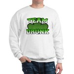 Team Drunk Sweatshirt