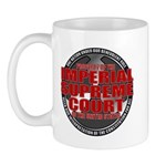 Property Rights 5th Amendment Mug