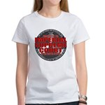 Property Rights 5th Amendment Women's T-Shirt