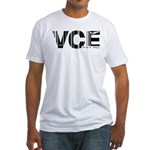 Venice Italy VCE Air Wear Fitted T-Shirt