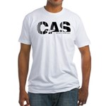 Casablanca Morocco CAS Air Wear Fitted T-Shirt