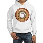 Instant Pharmacist Hooded Sweatshirt