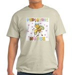 Bee Pediatric Nurse Light T-Shirt