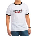 """Covenant: Curse of the Lord"" Ringer T"