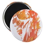 """Sonrise"" 2.25"" Magnet (100 pack)"