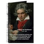 Classical Music: Beethoven Journal