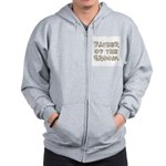 Country Father of the Groom Zip Hoodie