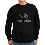 Fat Free Sweatshirt (dark)