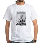 Buddhism Philosophy of Love White T-Shirt