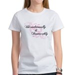 Irrevocably In Love Twilight Women's T-Shirt