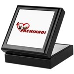 Pachinko Keepsake Box