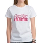 Jacob Twilight Valentine Women's T-Shirt