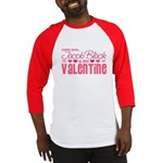 Jacob Black Valentine Baseball Jersey