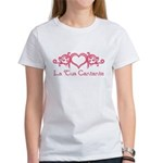 La Tua Cantante Women's T-Shirt