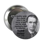 "Steiner: Education School 2.25"" Button (100 pack)"