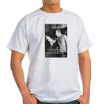 Joseph Stalin Revolution Ash Grey T-Shirt