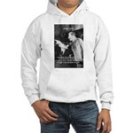 Joseph Stalin Revolution Hooded Sweatshirt