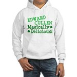 Edward Magically Delicious Hooded Sweatshirt