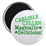Carlisle Magically Delicious Magnet