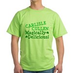Carlisle Magically Delicious Green T-Shirt