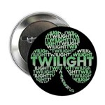 "Twilight Shamrock 2.25"" Button (10 pack)"