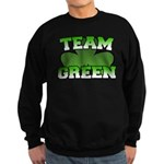 Team Green Sweatshirt (dark)