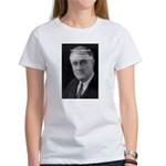 Franklin D. Roosevelt Women's T-Shirt