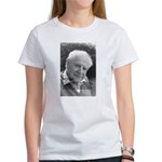 Open Society: Karl Popper Women's T-Shirt