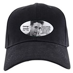 Politics / Language: Orwell Black Cap