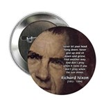"Inspiration President Nixon 2.25"" Button (100 pack"