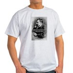 Christian Morality / Nietzsche Ash Grey T-Shirt