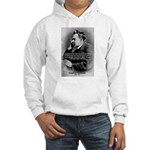 Christian Morality / Nietzsche Hooded Sweatshirt
