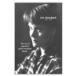 Iris Murdoch Equality Large Poster