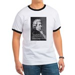 Music, Genius and Mozart Ringer T