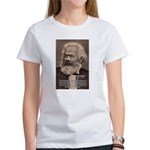 Civilization and Marx Women's T-Shirt