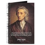 Change and John Locke Journal
