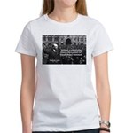 USSR Foundation Lenin Women's T-Shirt